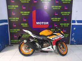 honda all new CBR 150
