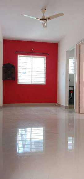3.5 lakhs Only 1BHK for LEASE Semi Furnished Sarjapura Road  Location