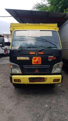 Mit. Canter ps 110 hd/ Fe 73 truck bak besi  6 rd