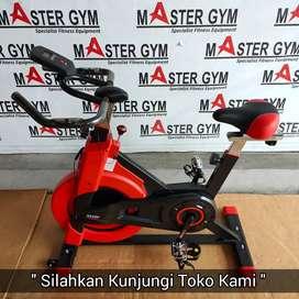 Alat Fitness Sepeda Statis MG/817 - Kunjungi Toko Kami