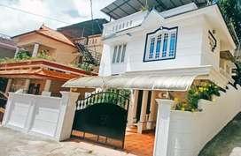 Kowdiar, Jawahar nagar, independent 4 bedrooms house for rent