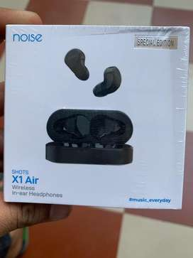 Noise Bluetooth Earbuds
