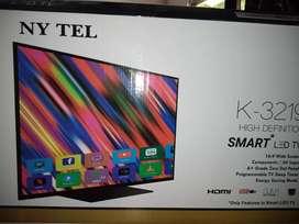 Led Tv Full Hd 4k 19inch, 24,32,40,50 Smart Android Built  Chromecast