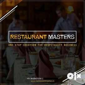 WE PROVIDE ALL HOTEL ,RESTAURANT ,CAFE,RESORT ,QSR STAFF AND MANAGEMEN