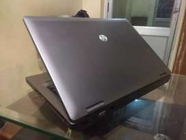 Hp i5 Professional Series laptop with Warranty