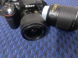 Nikon D5300 for rent