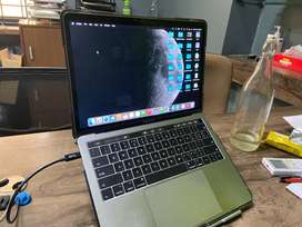 Apple Mac book Pro 13 Inch with Touch ID i5, 500GB Hard Drive