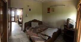 Fully Furnished 2 Bed Room, Kitchen, Toilet, Park Facing, Independent
