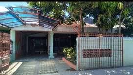 Rumah dijual jl. Urip Sumoharjo