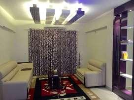 3 BHK flat for rent in Kakkanad