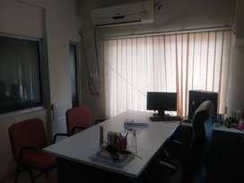 furnished office in akota, vadodara