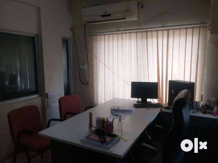 furnished office in akota, vadodara 0