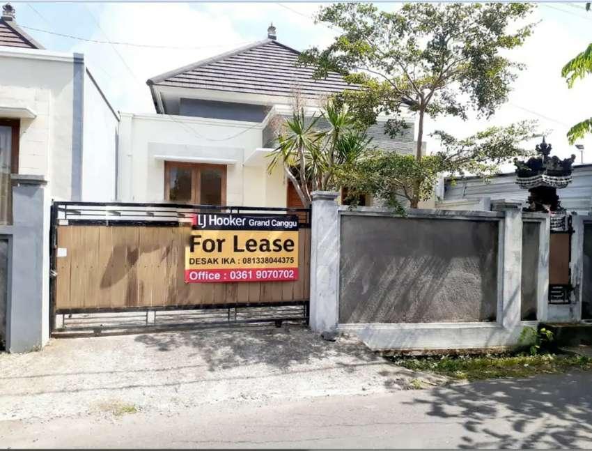 Rumah Sewa minimalis Area Dalung Permai