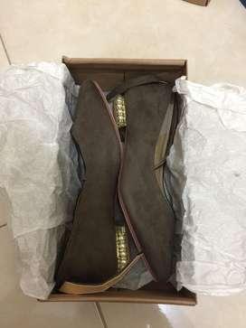 Sepatu high quality promo