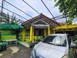 Rumah Siap Huni Posisi Hook Bisa digunakan Untuk Usaha di Pondok Cabe