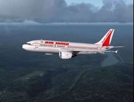 air india airlienes Urgent hiring for groundstaff interested candidate