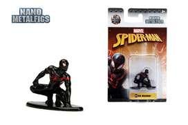 Jual Figure Ori Jada Nano Marvel Spiderman Kid Arachnid