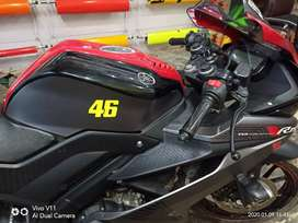 Brand new r15 bs4