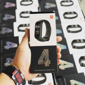 Smartwatch Xiaomi miband 4 ORIGINAL Mantap MURAH
