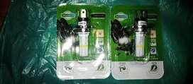 Lampu led RT'd socket h4