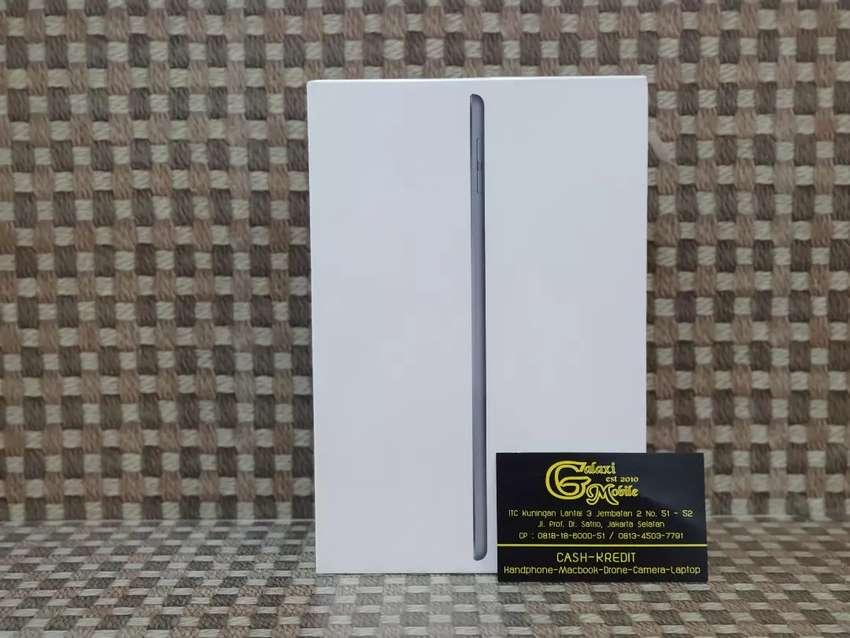 256GB WiFi Only - iPad Mini 5 [2019] Kredit Terpercaya Minat Japri 0