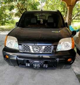 Dijual Nissan xtrail
