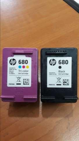 Tinta,Cartridge dari Printer