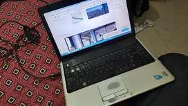 Laptop dell inspiron 1440