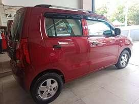 Dijual Karimun wagon R GS 2016 MT TDP 10jt