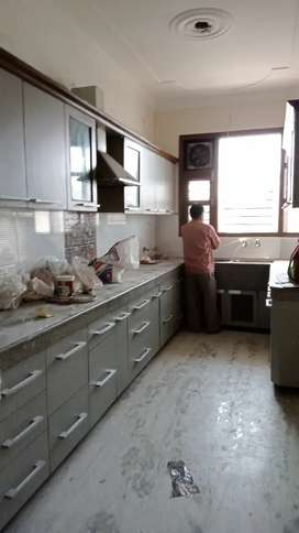Owner free 2bhk flat for rent in sector 50 chandigarh in society flats