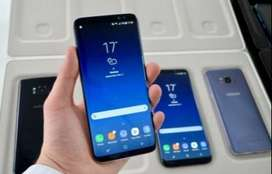 samsung Galaxy S8 are available with Excellent Feature book now