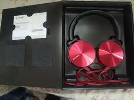 SONY headphone for sale
