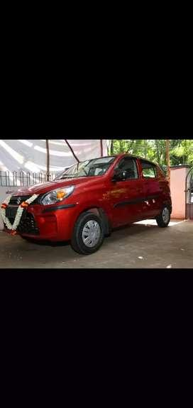 Maruti Suzuki Alto 800 2019 Petrol Well Maintained