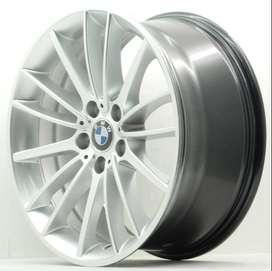tersedia velg racing 7 SERIES BW50 untuk Mercedes,Scirocco, Tiguan r19