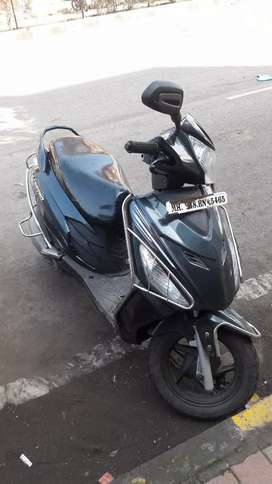 50000 sell the activa