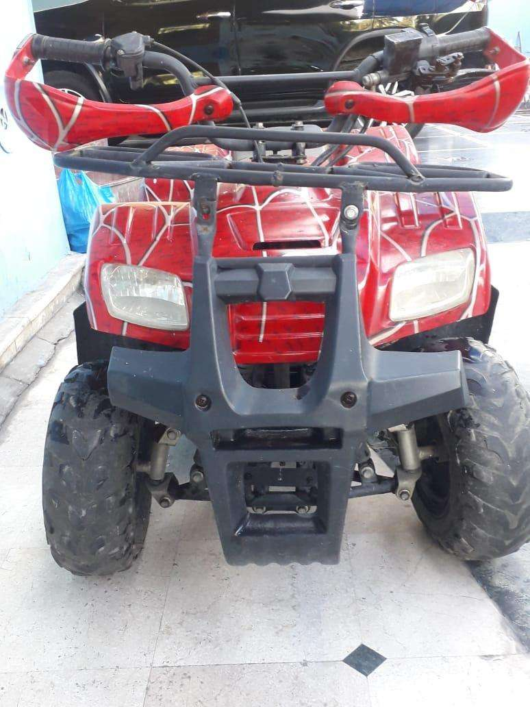 Four Wheel Bike for Sale 0