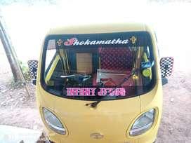 Taxi tata magic