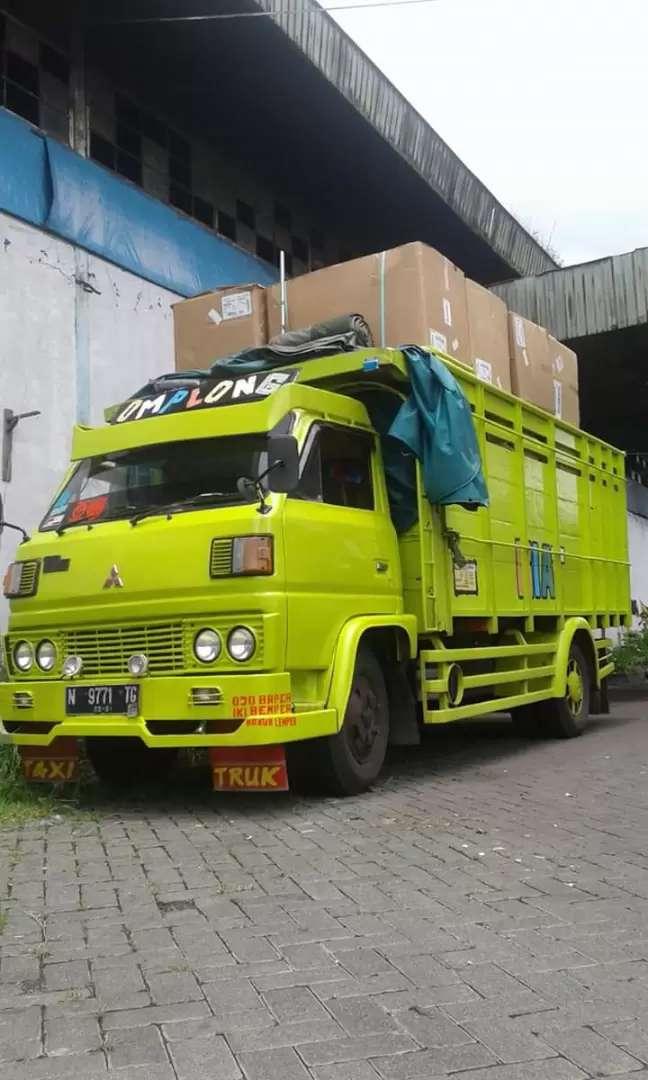Ready unit truck CDD//Fuso//Tronton jasa angkut barang 0