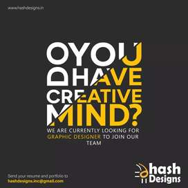 Do you have a creative mind ? Join us
