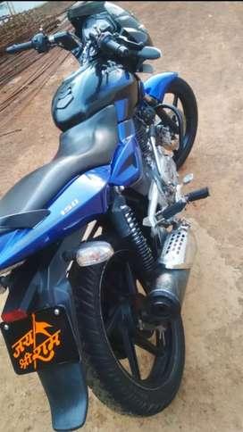 Bajaj Pulsar 150 A1 condition
