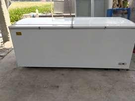 Feriser box 1200 liter