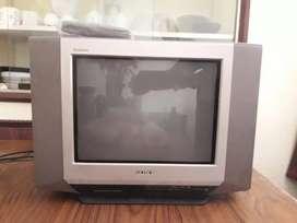 Sony wega trinitron 14' TV