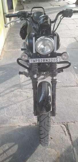 Super condition 220cc
