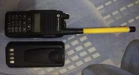 HT Motorola CP1660