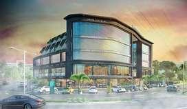 """RESTAURANT/CAFE "" SPACE FOR SALE- SIDDHIVINAYAK ARCUS-VASNA BHAYLI RD"