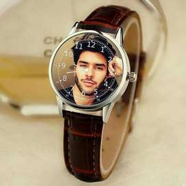 Print Photo on Watch