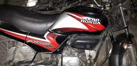 I want to sell my passion plus bike