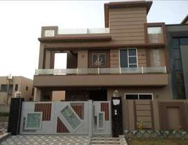 10 Marla House For Sale in Citi Housing