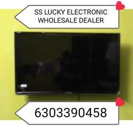 42 INCH LED TV FULL HD SMART 4K ANDROID GORILLA GLASS WHOLESALE DEALER