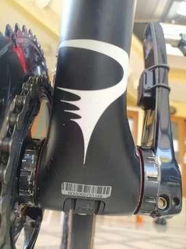 Roadbike Pinarello F10